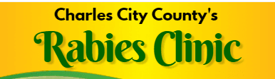 Sheriff Rabies Clinic June 2019 image