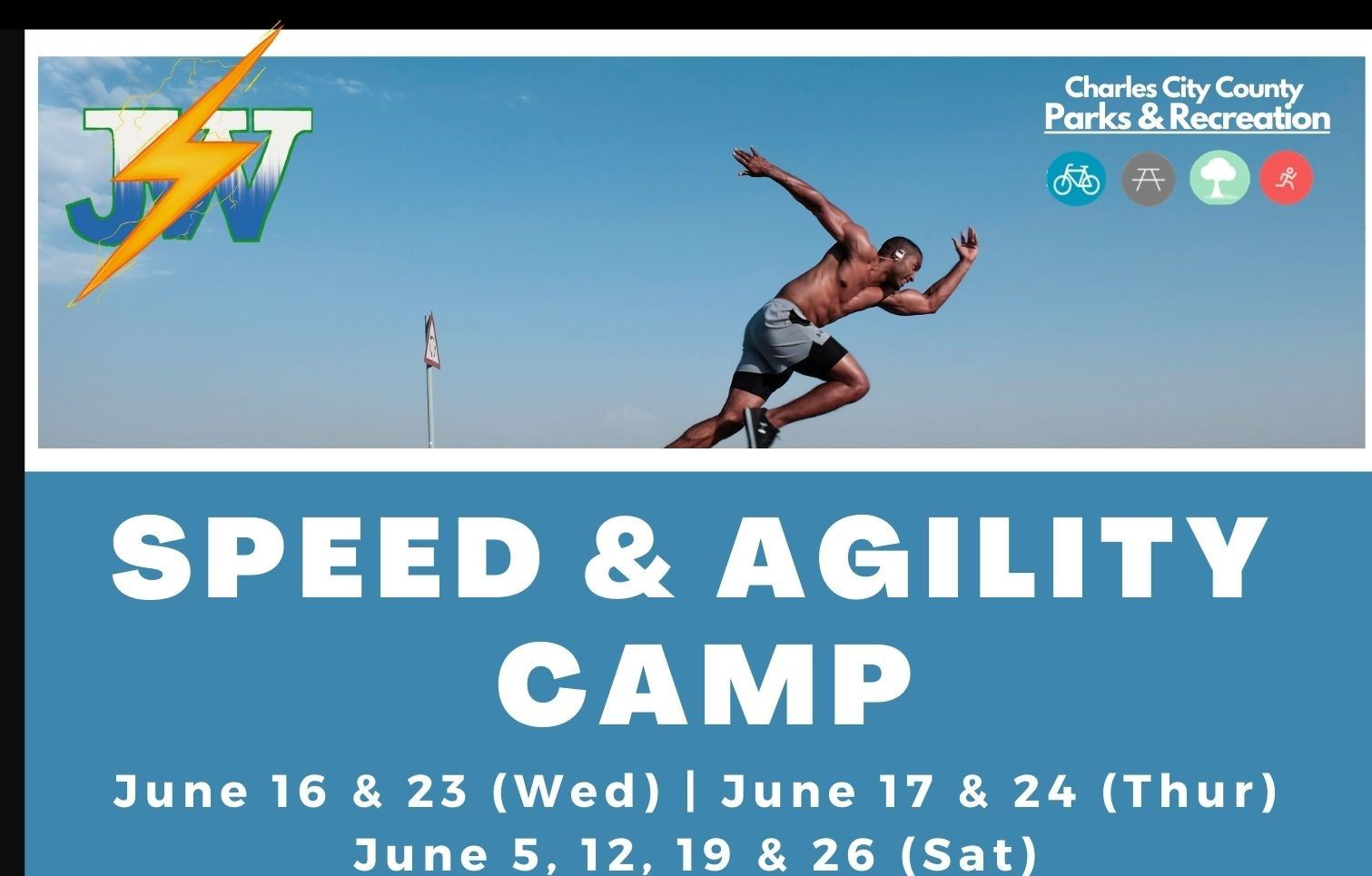 JW-Speed and Agility camp2